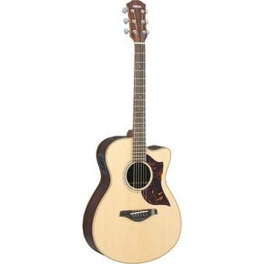 YAMAHA吉他-AC1R