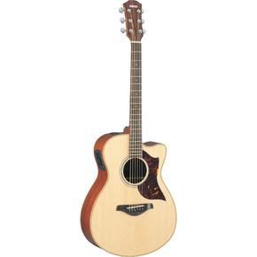 YAMAHA吉他-AC1M