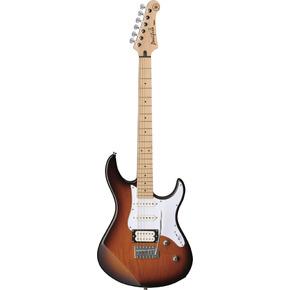 YAMAHA电吉他-PAC112VM